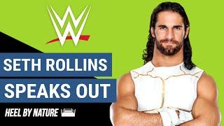 Seth Rollins Says Vince Won't …