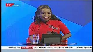 Mkasa wa moto Dandora: Mbiu ya Wikendi full bulletin