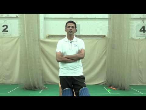 New year Message from #Royal mentor, Rahul Dravid