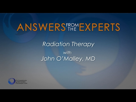 Answers from the Experts: Radiation Therapy
