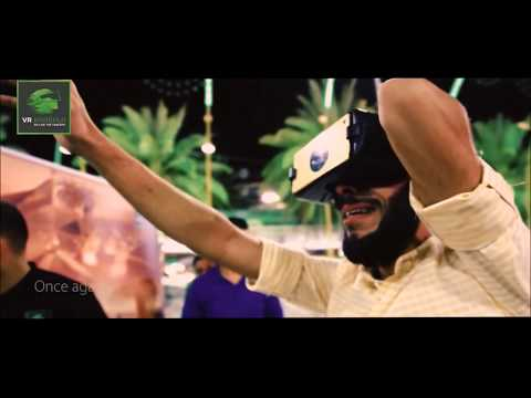 VR Karbala Tanıtım | Türkçe Alt yazı ve Mersiye