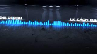 [MV HD] Liên khúc nhạc cách mạng remix