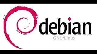Debian - Configurar la tarjeta de red