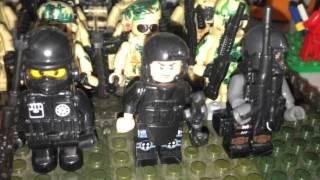 Lego tự chế