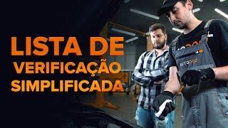 Substituição de SAAB Suporte De Pinças De Travão - serviço truques