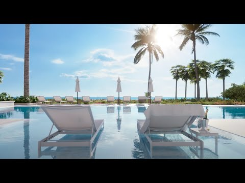 Miami Luxury Real Estate - Penthouse Collection - 57 Ocean M