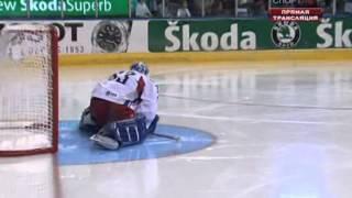 ЧМ по хоккею 2008. 2-й тур. Чехия - Россия(4 мая 2008., 2015-01-22T22:18:21.000Z)