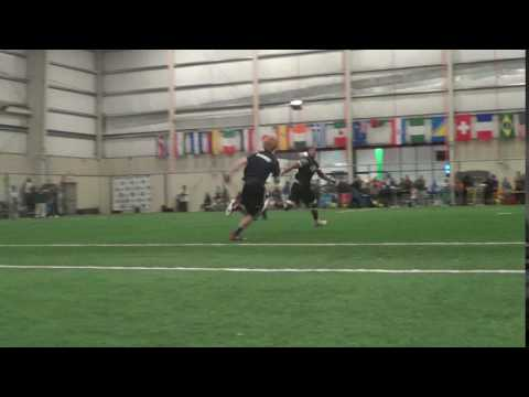 Isaih Pacheco- RB-1V1 Rep - 2017 Beast of the East