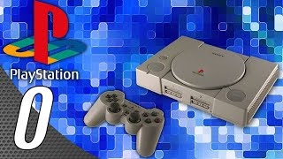 The PlayStation Project - Compilation O - All PS1 Games (US/EU/JP)
