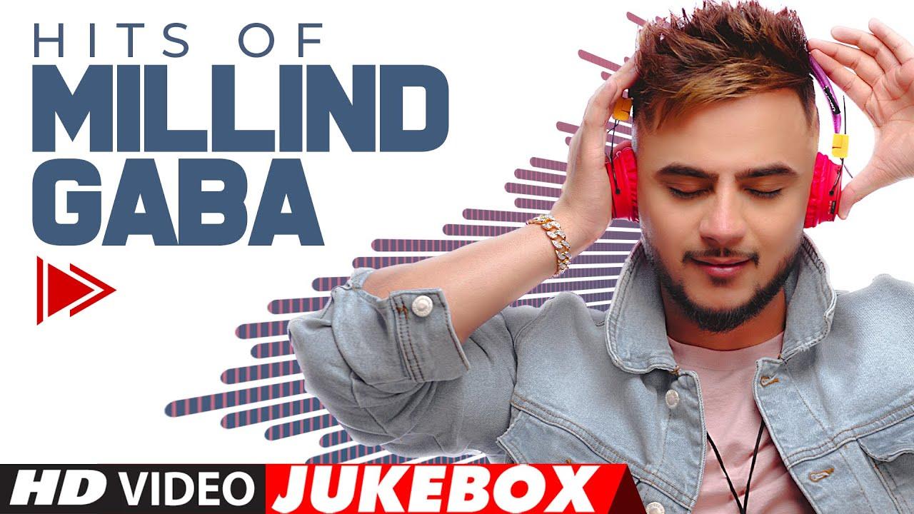 HITS OF MILLIND GABA | Video Jukebox | Best Of Millind Gaba | Hindi Songs | T-Series