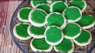 How to Make Lime Cookies