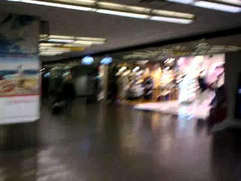 Аэропорт JFK, New York, Нью-Йорк, терминал 3 - Duty free, Дьюти Фри