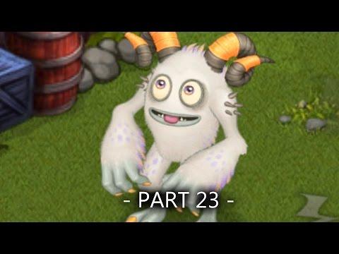 Unlocking Legendary Tawklerr (Werdo) Gameplay #23 | My Singing Monsters