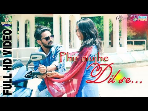Phir mujhe Dil se // Full HD video // Manoj & Deepa // Shining Star Production // 2018