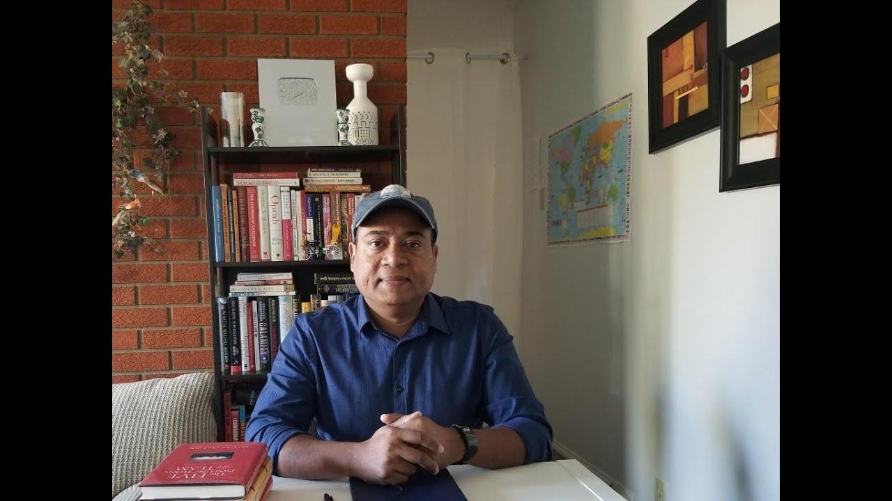 IELTS ছাড়া কানাডায় কোন কোন উপায়ে আসা যায়? Zia Hasan from Canada