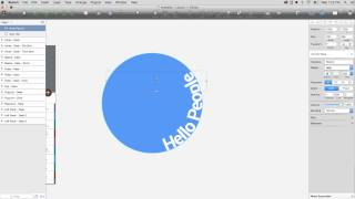 Text on a Path - How to in Sketch 3