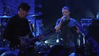 HOOBASTANK - THE REASON (Live)