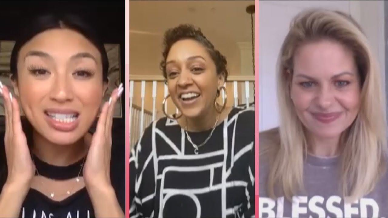 Celebs Embrace Gray Hair and More Beauty Routine Changes in Quarantine!