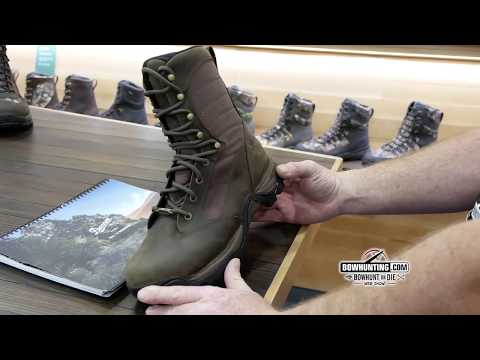 Danner 5th Generation Pronghorn Boot