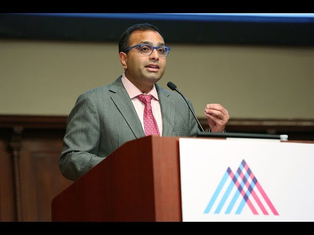 Cancer Precision Medicine Retreat -- Session 6: Samir Parekh, Part 1