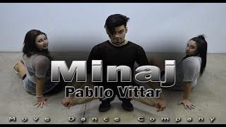 minaj pabllo vittar move dance company