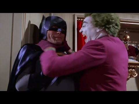 Batman! You Searched For The Joker And Found It! S1E05 3.