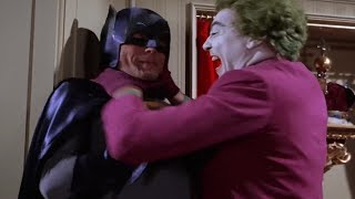 batman you searched for the joker and found it s1e05 3