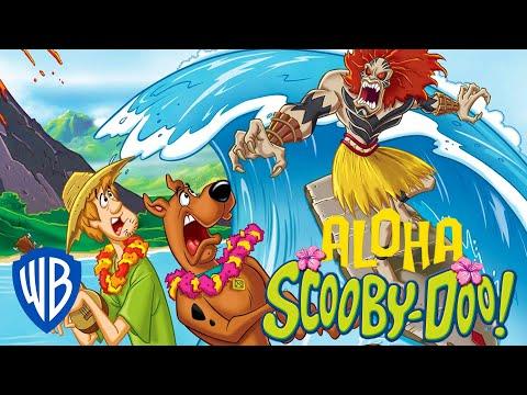 Scooby-Doo! | Aloha Scooby-Doo! | First 10 Minutes | WB Kids
