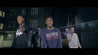 86 - Mash Up [Music Video] Prod. By Swirving x BDK | @86ixmusic