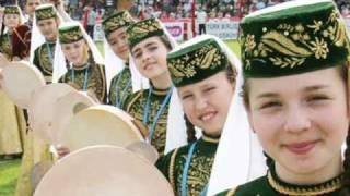 Kırım Tatarlar. Qırımtatarlar. Кримски татари. Crimean Tatars