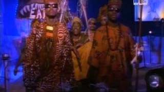 Digital Underground Ft 2pac - Same Song (Tupacs first rap appearance with DU)
