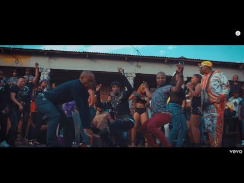Solo-Dimaan 2018 House Groove Mix Pretoria(Soshanguve Lunch Box)