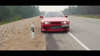 NISSAN SKYLINE GT-R. ЛЕГЕНДАРНЫЙ. Тест-драйв. #Деструктор 21. Якутск