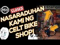 Celt Fixie Bike Shop | MOA Ride Vlog - Usapang Fixed Gear - Manila Urban Fixed