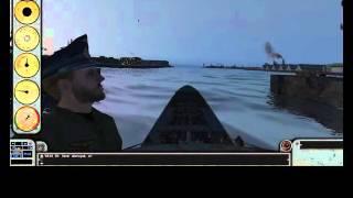 SilentHunter3   DasBoot Part 2 7