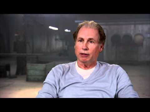 Fast Five (2011) Michael Fottrell Producer Interview