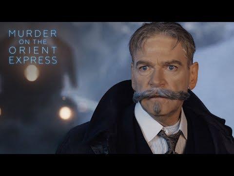 "Murder on the Orient Express | ""Disturbing Truth"" TV Commercial | 20th Century FOX"