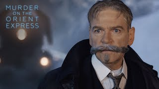 "Murder on the Orient Express | ""Disturbing Truth"" TV Commercial 