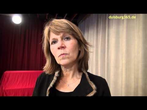 Johanna Schie zum Programm der Niederrheinischen Musik- und Kunstschule Duisburg 2012