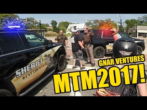 Law Enforcement Did What?! MTM 2017!