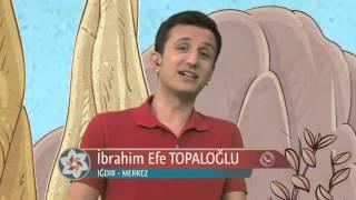 TRT ÇOCUK / RÜZGAR GÜLÜ / 07.03.2016