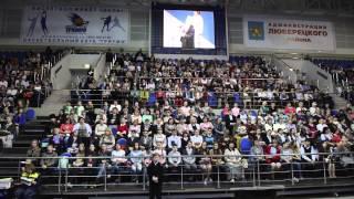 Темы областного открытого урока - от Крещения Руси до Великой Победы