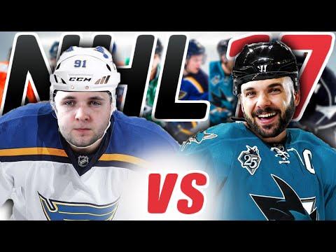 ZÁKEŘNÁ SVINĚ | Pedro vs. Mates | NHL 17