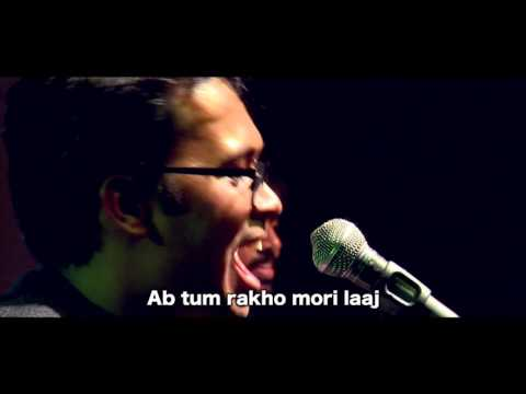 Binti Sunle - Live from LOVE CAME DOWN [ PAIGAAM Band ]