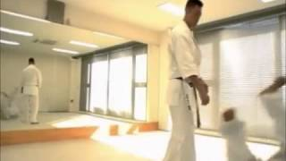 極真空手 組手動画 http://karateman.jp/ 志田清之 「衰えない力」×「極...