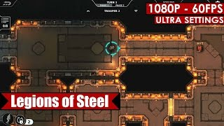 Legions of Steel gameplay PC HD [1080p/60fps]