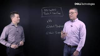 What is the Dell EMC Advantage?