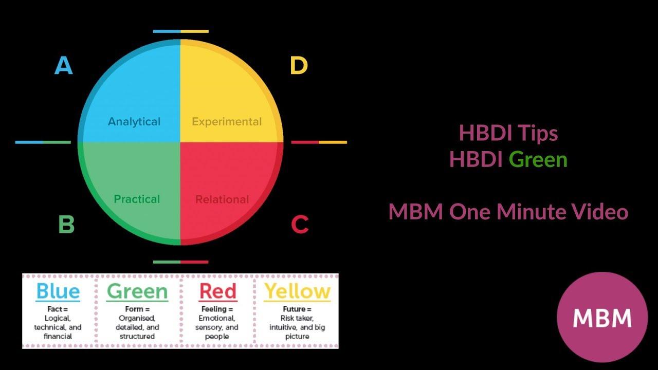 hbdi case study