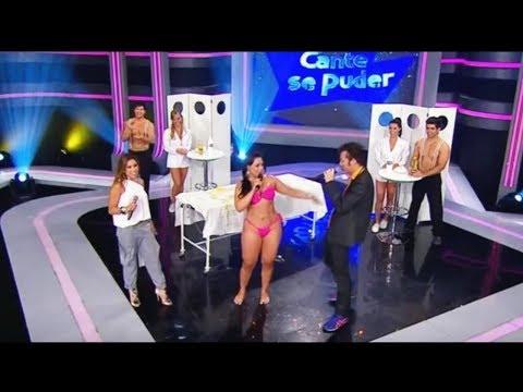 INCRÍVEL ISSO PASSOU NA TV  Os maiores micos da tv brasileira 10 julho