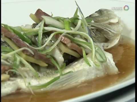 OMNI 2 Trendy Zone-Paradise Chinese Restaurant (西湖春天)